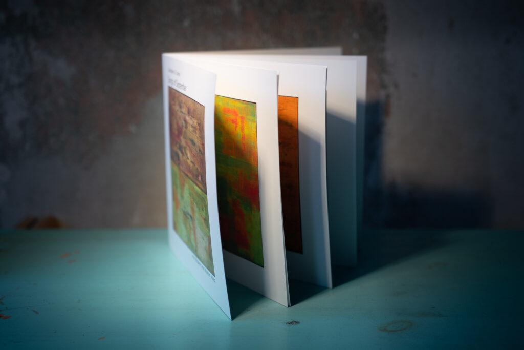 Songs of September - physical Album